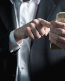 Sprawdź za pomocą internetu kto do ciebie dzwonił